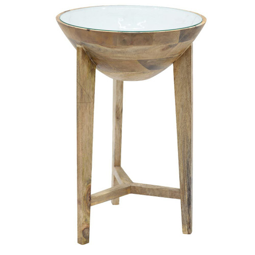 Adobe Accent Table