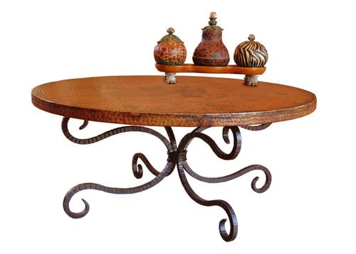 Alexander Coffee Table