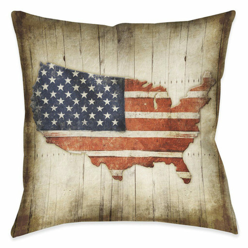 American Made 20 x 20 Outdoor Pillow