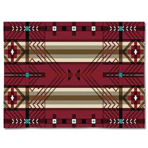 Antelope Ridge Flag Placemat