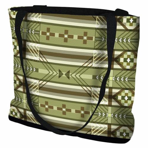 Antelope Ridge Juniper Tote Bag