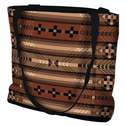 Antelope Ridge Tote Bag