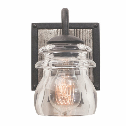 Bainbridge 1 Light Vanity Lamp
