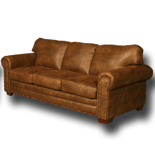 Buckskin Sleeper Sofa
