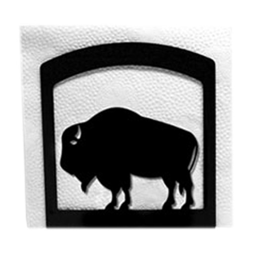 Buffalo Napkin Holder