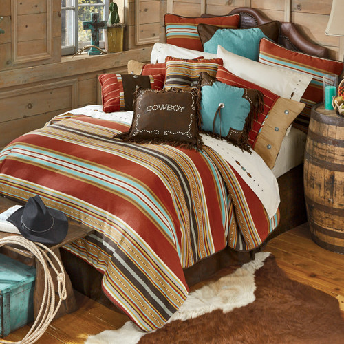 Calhoun Bed Set - Queen