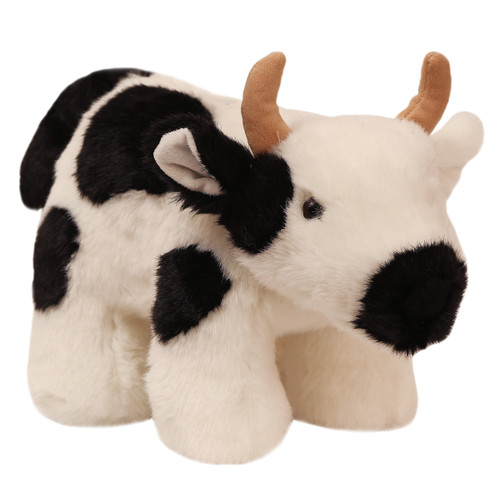 Carter the Cow Coin Bank