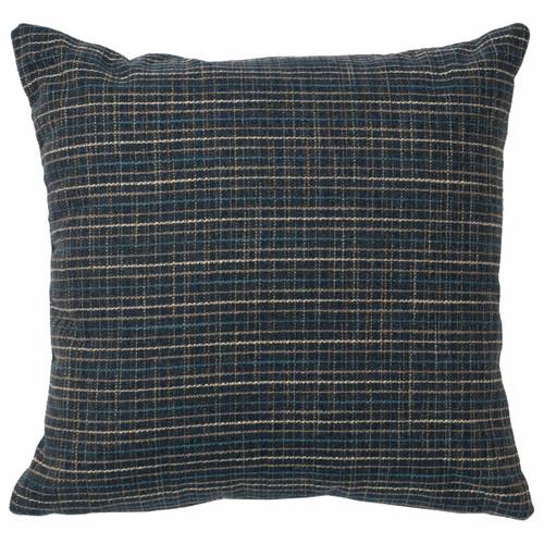 Cascada Checked Pillow