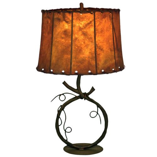 Cedar Canyon Table Lamp