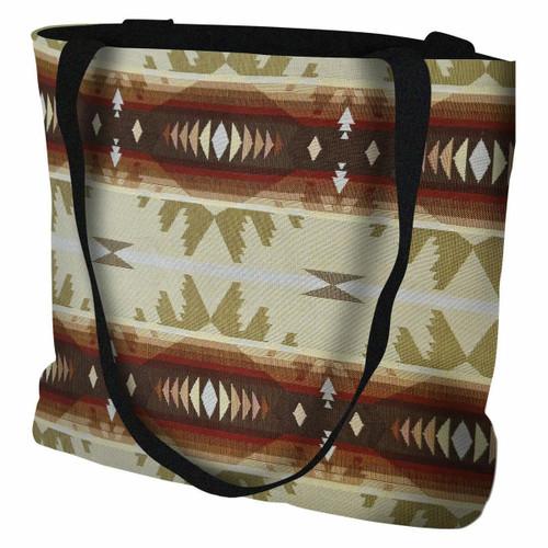 Cimarron Tote Bag