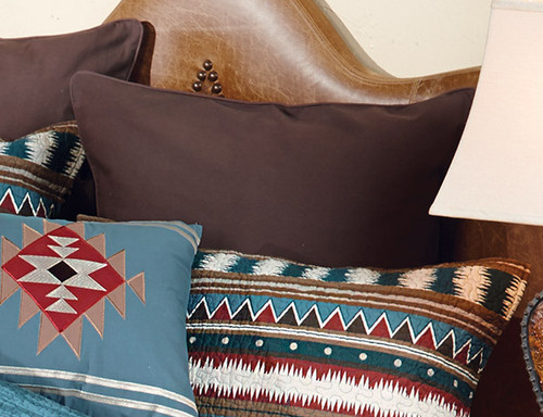Cocoa Euro Sham - OUT OF STOCK