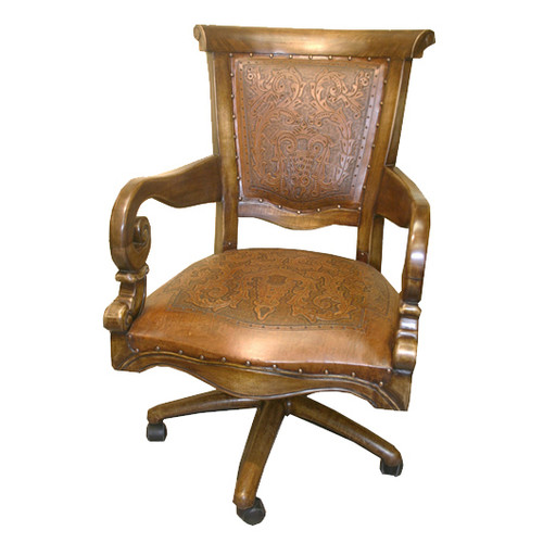 Colonial Office Chair