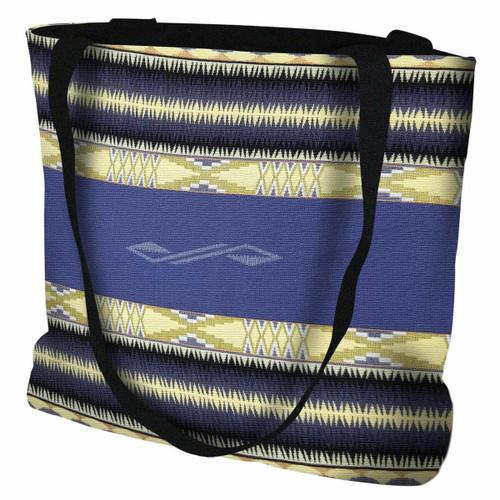 Concho Springs Plum Tote Bag