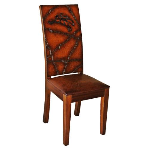 Contempo Barbed Wire Chair