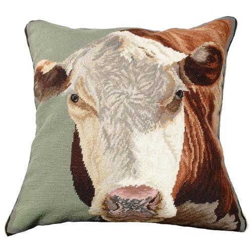 Cow Pillow