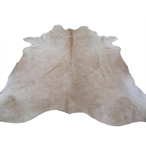 Cowhide Rug - Beige