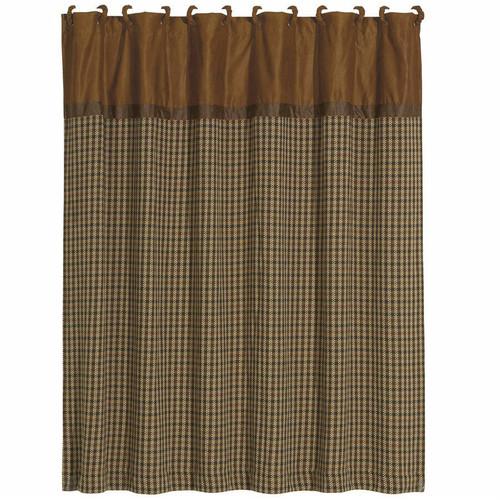 Crestwood Cowboy Shower Curtain