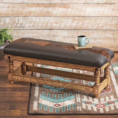 Chaps Bench - Large