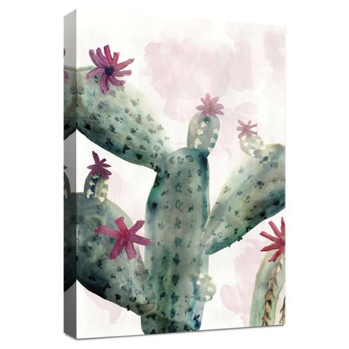 Desert Blossoms I Wall Art