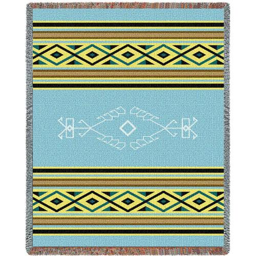 Desert Rain Blanket
