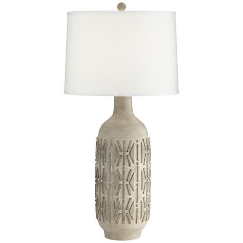 Desert Rays Table Lamp