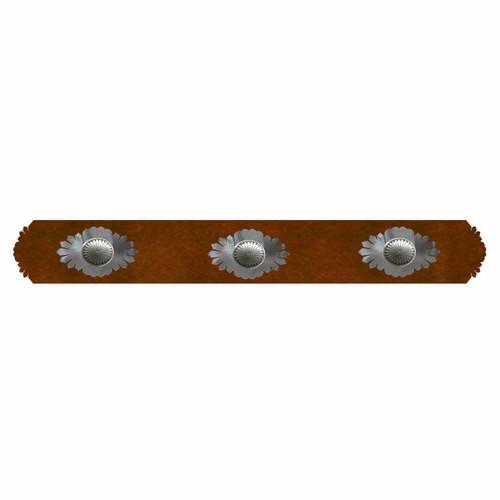 Desert Sun Rug Rail - 30 Inch