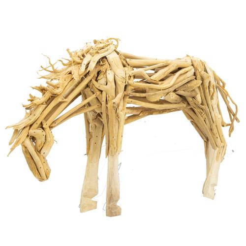 Driftwood Steed II