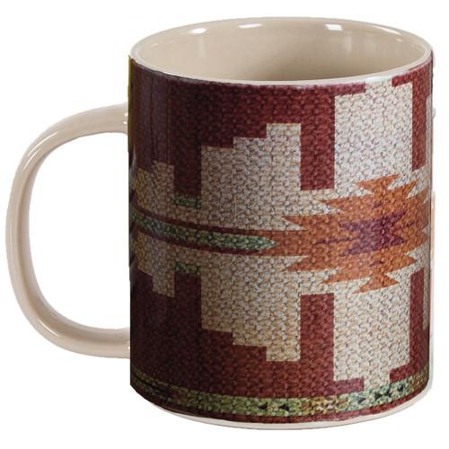 Dune Shapes Mugs - Set of 4
