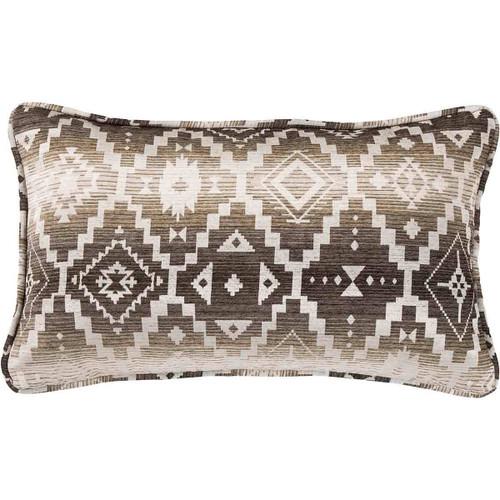 Durango Diamond Rectangle Pillow