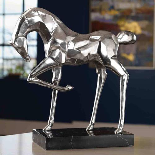Elegance Horse Sculpture