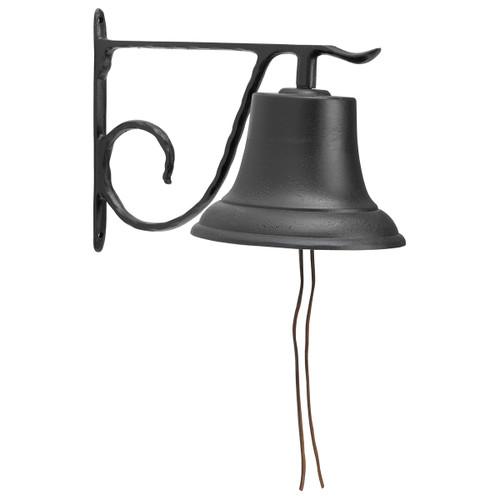 Farmhouse Dinner Bell - Large