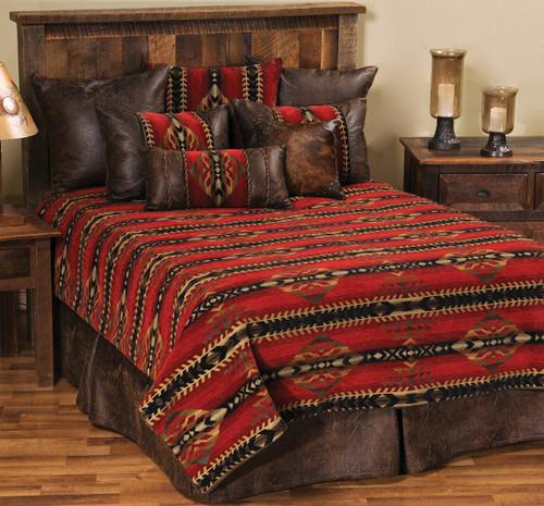Gallop Value Bed Set - Cal King