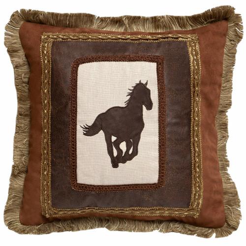 Galloping Pillow
