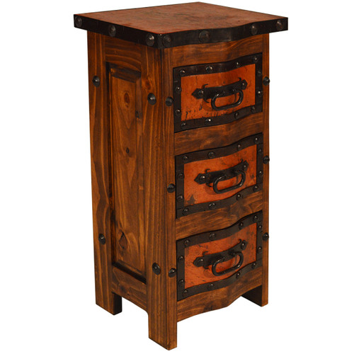 Grand Fork End Table