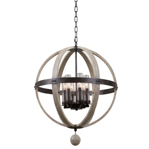 Harper Indoor/Outdoor Pendant Light