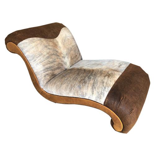 High Desert Chaise Lounge