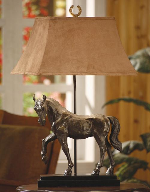 Horse Creek Table Lamp