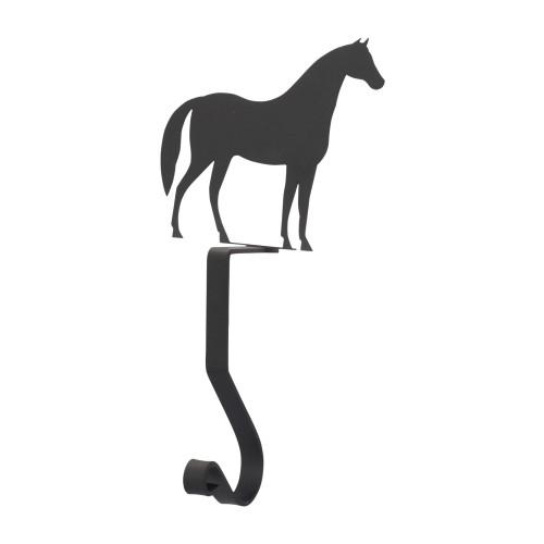 Horse Mantel Hook