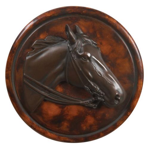 Horse Plaque