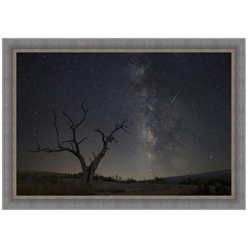 Infinite Desert Framed Art