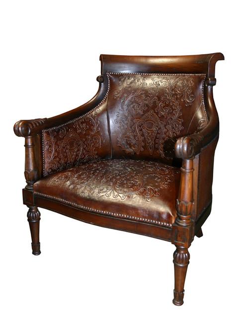 Kallie Den Chair
