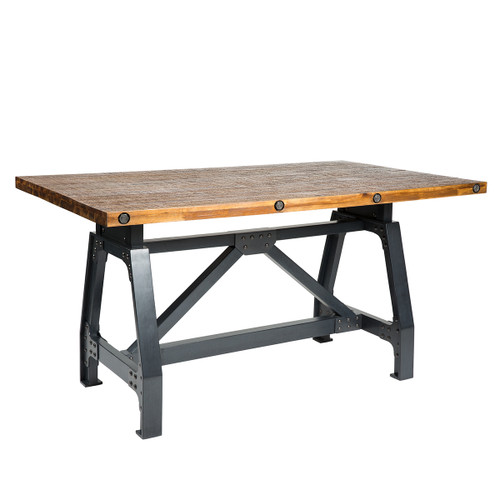 Laney Dining Table - 63 Inch