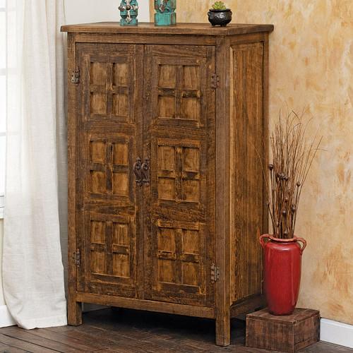 Laramie Linen Cabinet