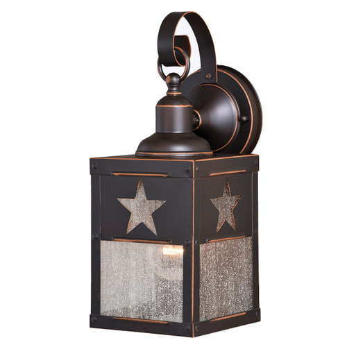 Lone Star Wall Sconce - Small