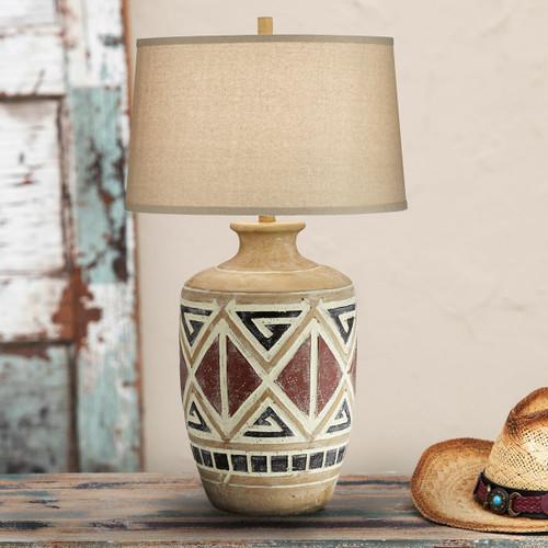 Los Alamos Table Lamp
