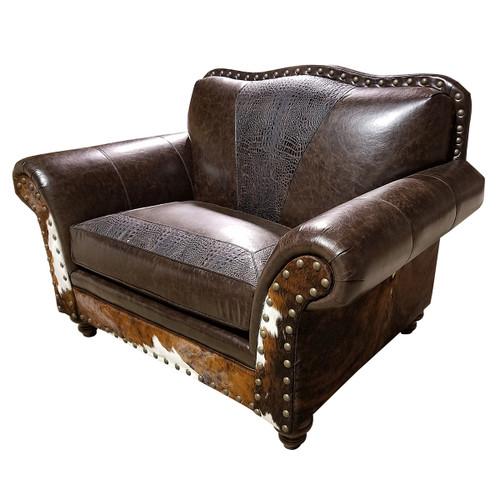 Maverick II Chair and a Half