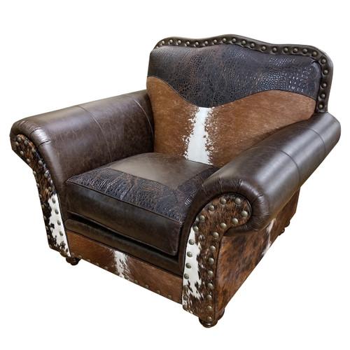 Maverick II Club Chair