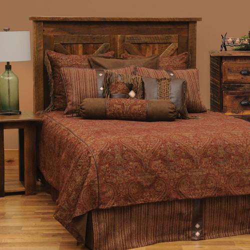 Milady II Value Bed Set - Queen