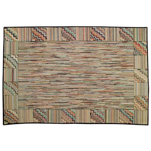 Mojave Stripes Rug - 3 x 5