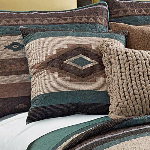 Mojave Valley Accent Pillow